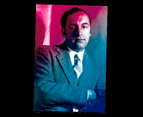 Cátedra Neruda