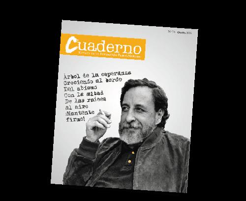 Revista Cuaderno
