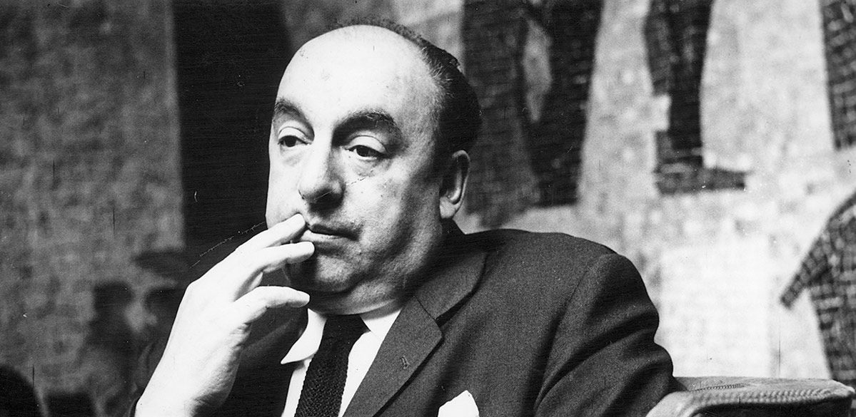 Pablo Neruda Biography