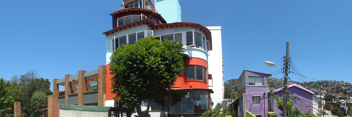 la sebastiana casa museo
